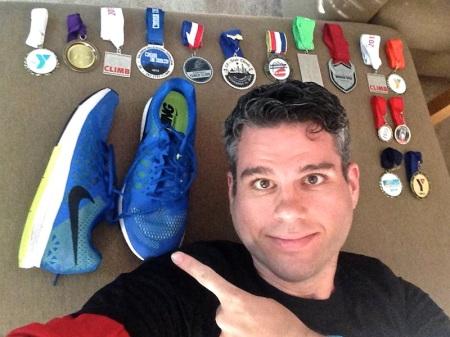 David-Shoes-Medals