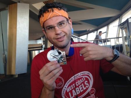 david-medal-top