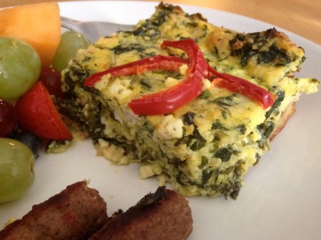 spinach-egg-casserole-close-up