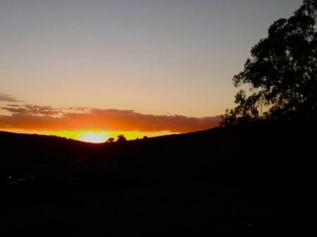el-sereno-sunset