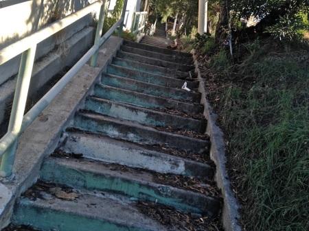 heidleman-stairway-el-sereno
