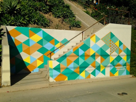 swan-stairs-mural