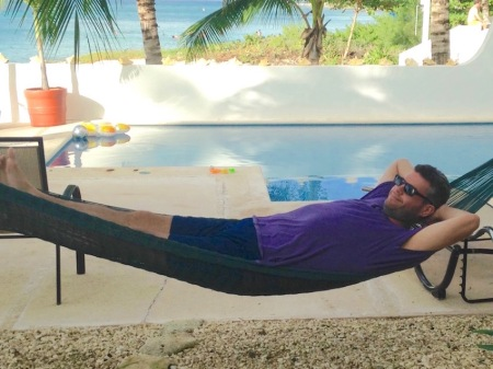 david-hammock-cozumel-mexico