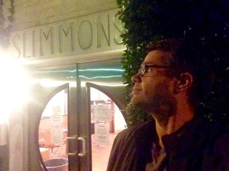 David-Slimmons