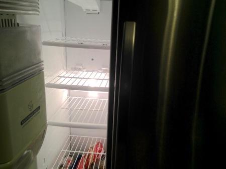 empty-freezer
