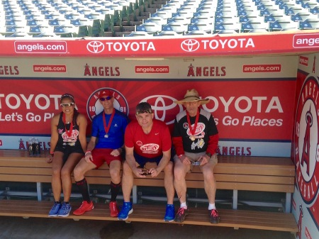 jeff-madeleine-david-george-dugout-angels-stadium