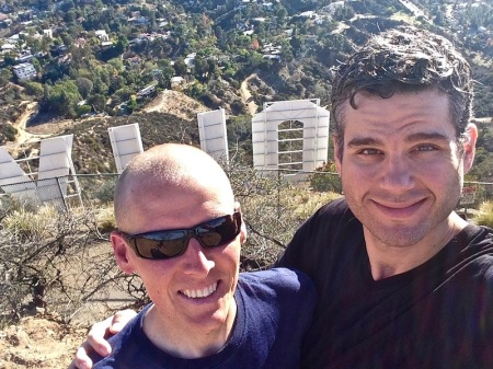 Martin-David-Hollywood-Sign