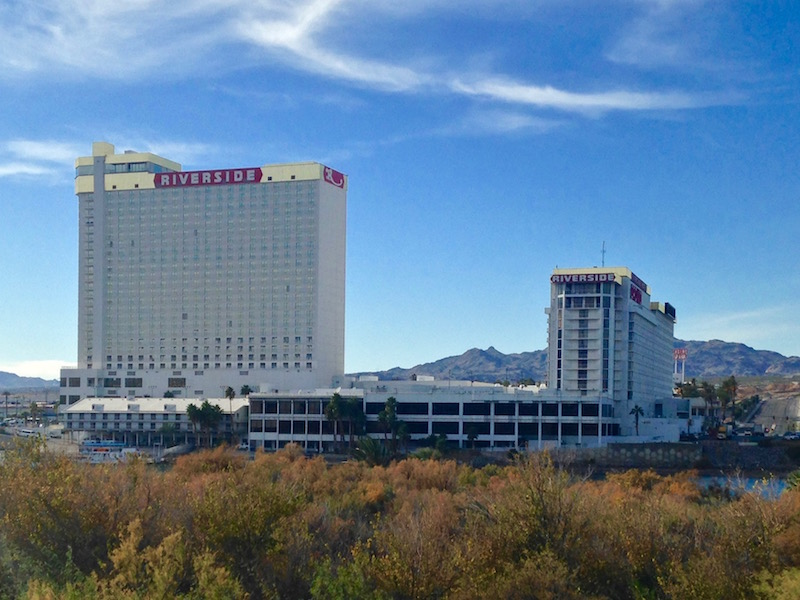 Motel  Laughlin Nevada