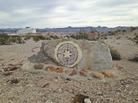 road-marker-labyrinths-laughlin