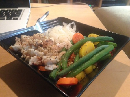 Fajita-Chicken-Strips-Key-West-Veggies-Personal-Trainer-Food