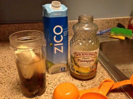 coconut-water-pineapple-juice