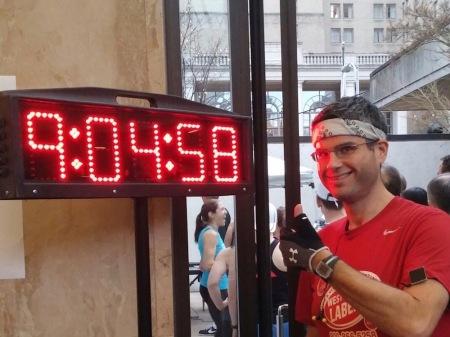 david-starting-line-clock