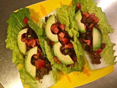 kangaroo-taco-lettuce-wraps