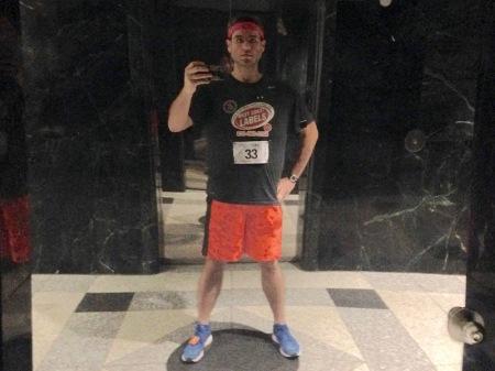 elevator-door-selfie