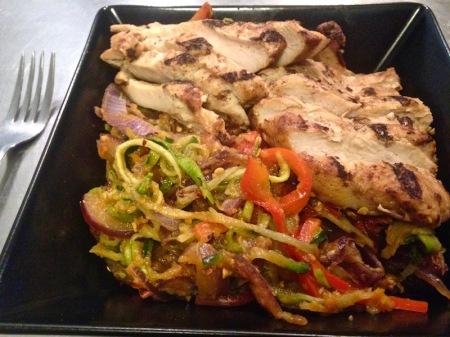 veggetti-zucchini-chicken