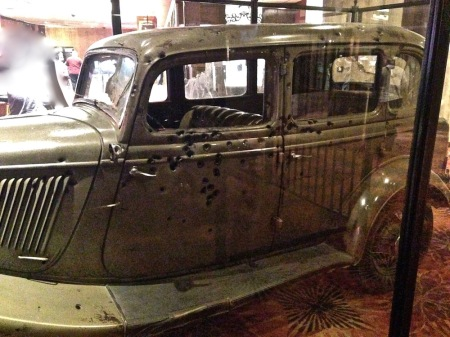 Bonnie-and-Clyde-Death-Car-Whiskey-Petes