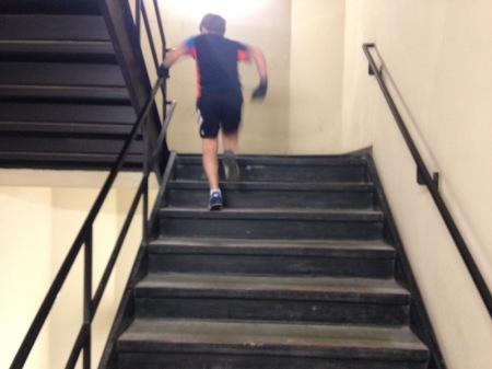 eddie-on-stairwell