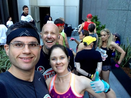 david-dan-juliana-aon-center-start-line