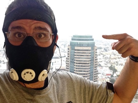 David-Figueroa-At-Wilshire-Roof-Pointing