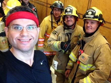 David-firemen