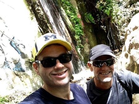 david-jeff-waterfall-rustic-canyon