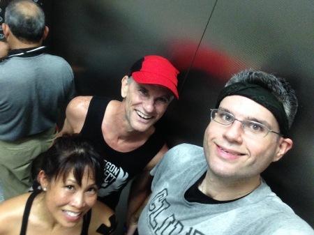 Madeleine-Jeff-David-Elevator-Aon-Center