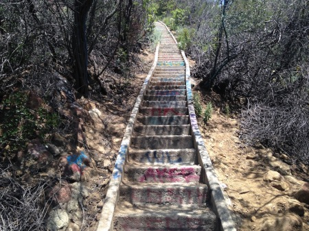 rustic-canyon-stairs