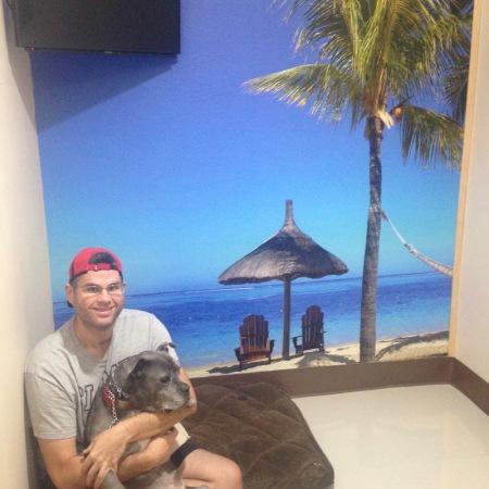 Dog-Resort-Caribbean-Suite