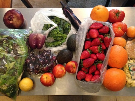 farmers-market-haul