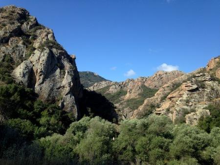 Malibu-creek-state-park-peaks-while-running