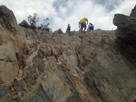 piestewa-peak-summit-rocks
