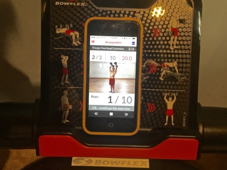 bowflex-selecttech-560-app-display