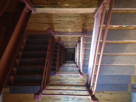 loft-building-stairwell