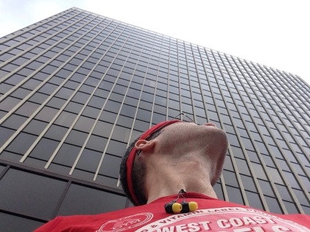 Looking-up-city-national-bank-building-oxnard