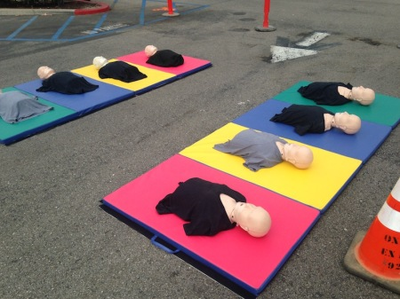 resuscitation-dummies