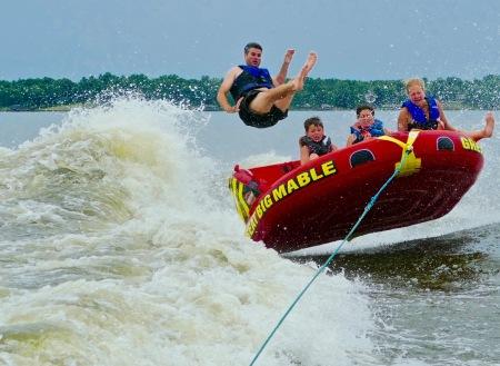 best-flying-off-raft