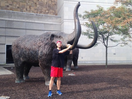 david-woolly-mammoth
