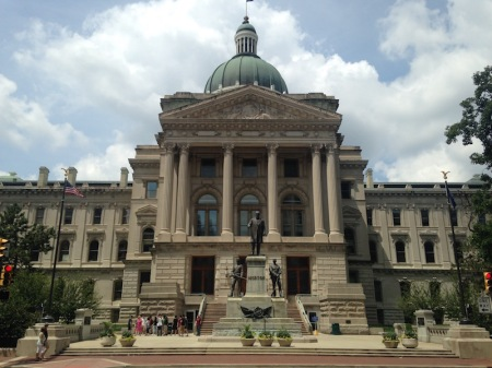 indiana-state-house