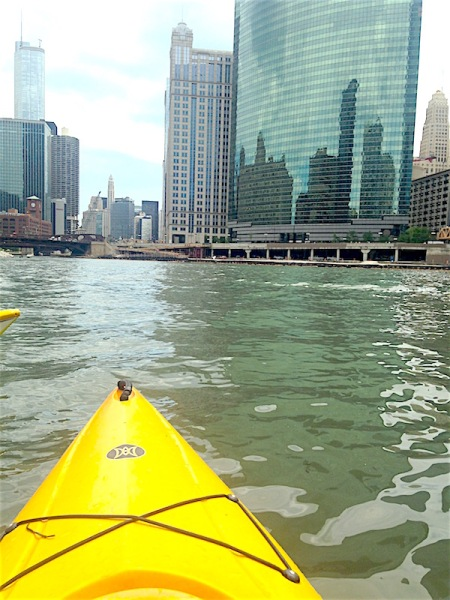 kayak-chicago