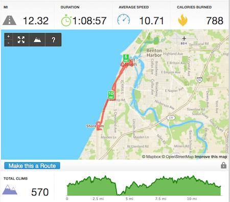Monday-bike-ride