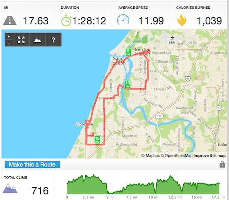 Wednesday-bike-ride
