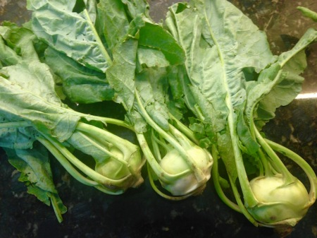kohlrabi-with-greens