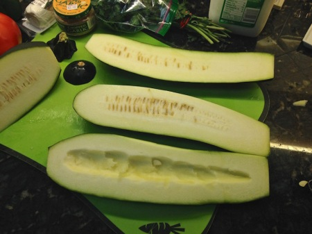 zucchini-boats