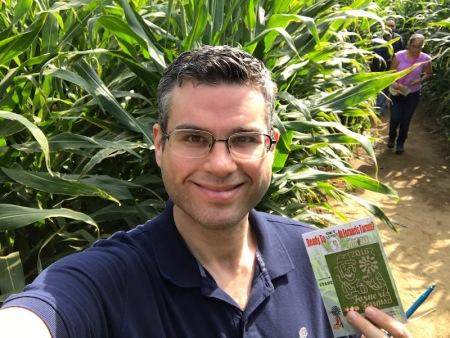 david-corn-maze