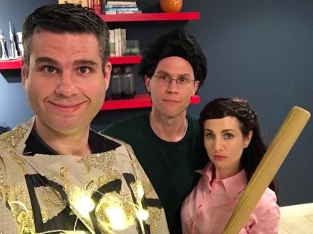 david-erik-macrae-selfie-halloween