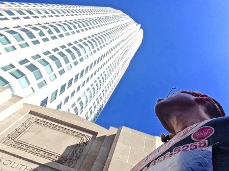 david-looking-up-us-bank-tower