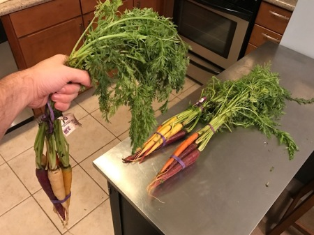 bunches-of-rainbow-carrots