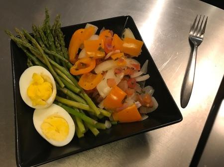 hard-boiled-egg-vegetables