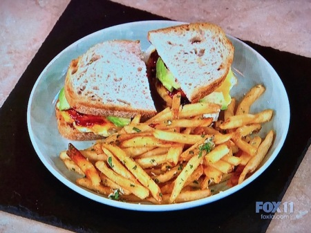 kathy-griffin-favorite-sandwich-dr-oz