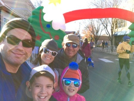 louisville-turkey-trot-group-selfie